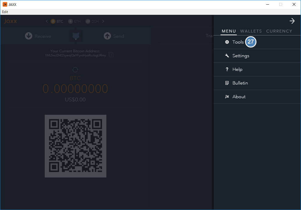 How to Get Your Coinbase Bitcoin Wallet Address  Coin