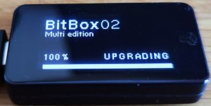 bitbox 02 upgrade