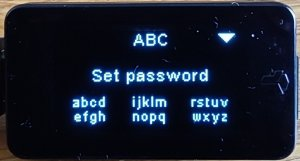 bitbox 06 password1