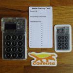Coldcard Bitcoin Hardware Wallet 02